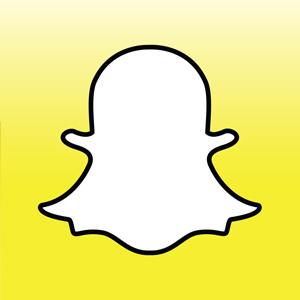 Snapchat Mascot