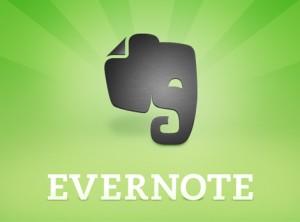 Evernote Mascot