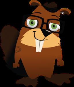 Hoover Mascot