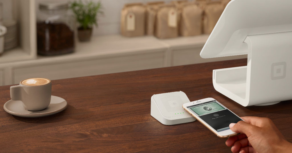 How Square got its name