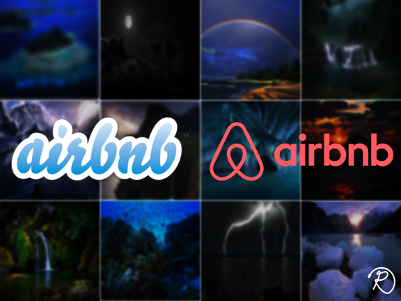 Why is it called airbnb?