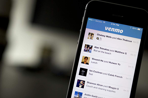 Why is Venmo Called Venmo?