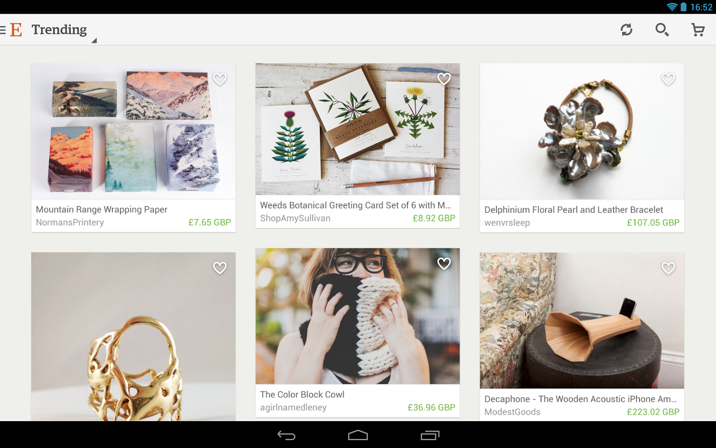 how to become a seller on etsy