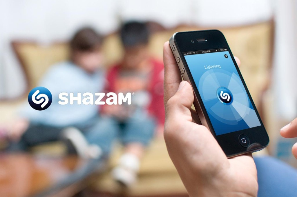 How Shazam got its name
