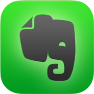 How Evernote got it's name