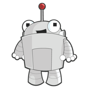 Moz Mascot, Roger