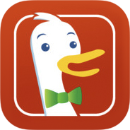 How duckduckgo got its name