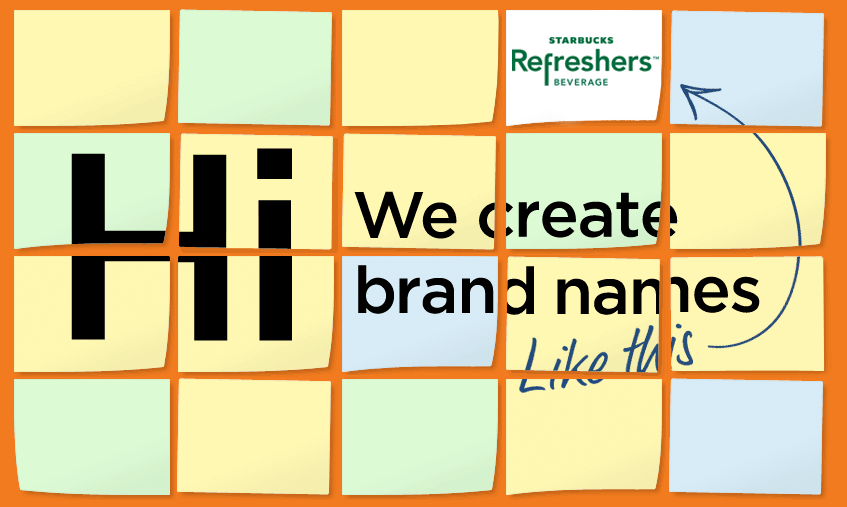 10 Hints for Choosing the Perfect Brand Name | Rewind & Capture