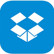 How Dropbox got its name