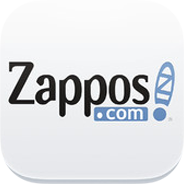 why is it called zappos?