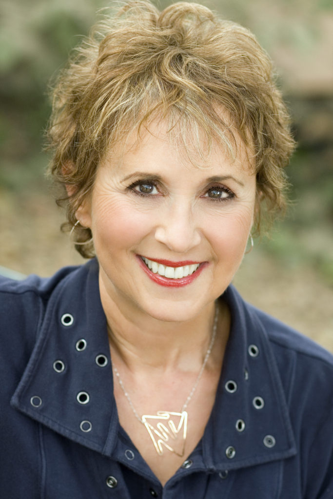 How to name with Nancy Friedman