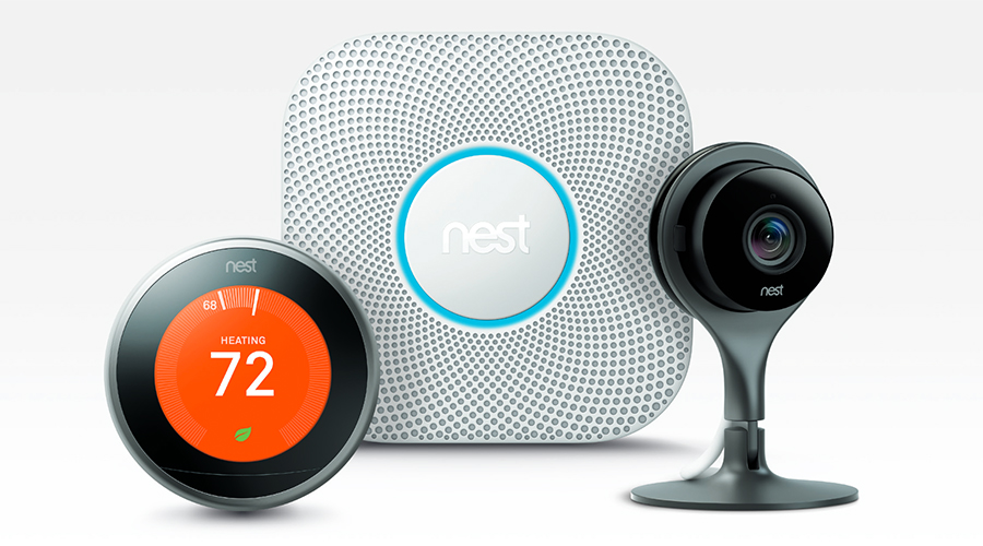 Why is it called Nest?