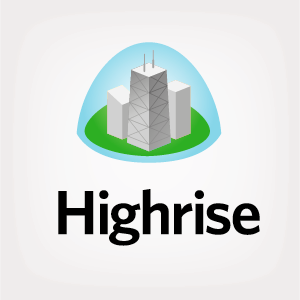 Highrise domain strategy