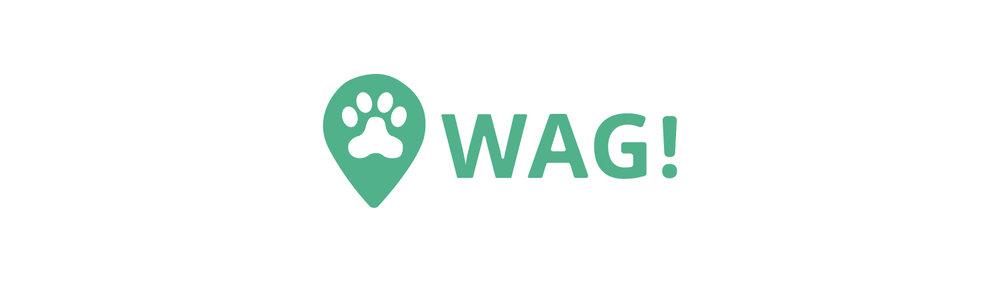 Wag brand name