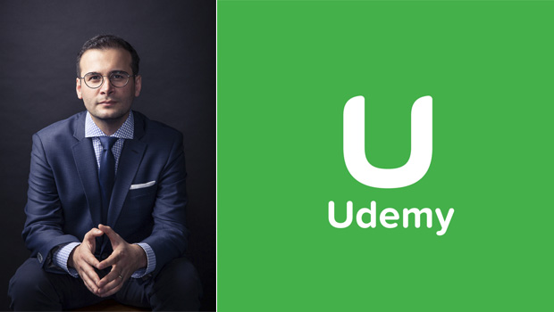 how Udemy got its name