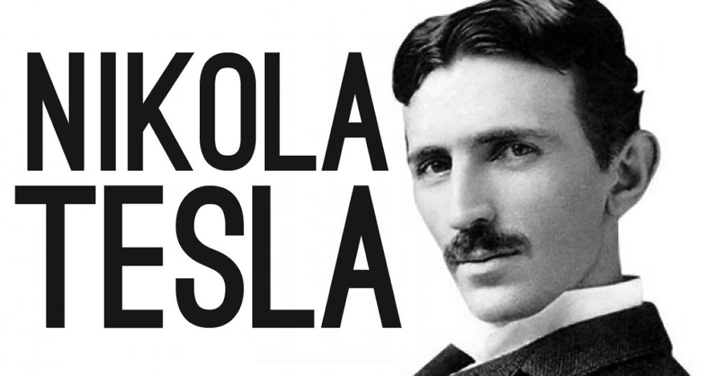 They Wanted To Build Sports Cars After All Eberhard Decided Name His New Car Company The Inventor While On A Date No Less Nikola Tesla