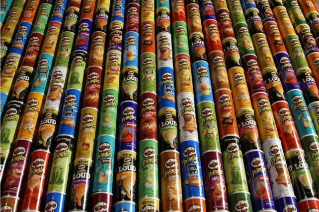 Pringles name