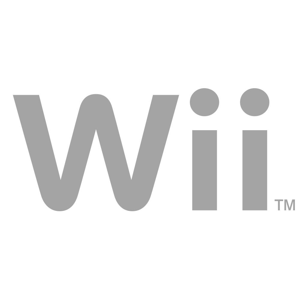 Wii naming