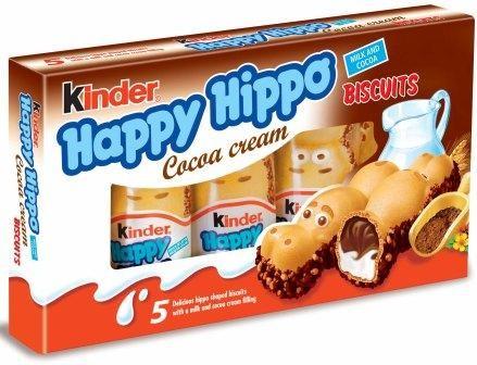 happyhippo kinder