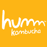 How Humm Kombucha Got its Name