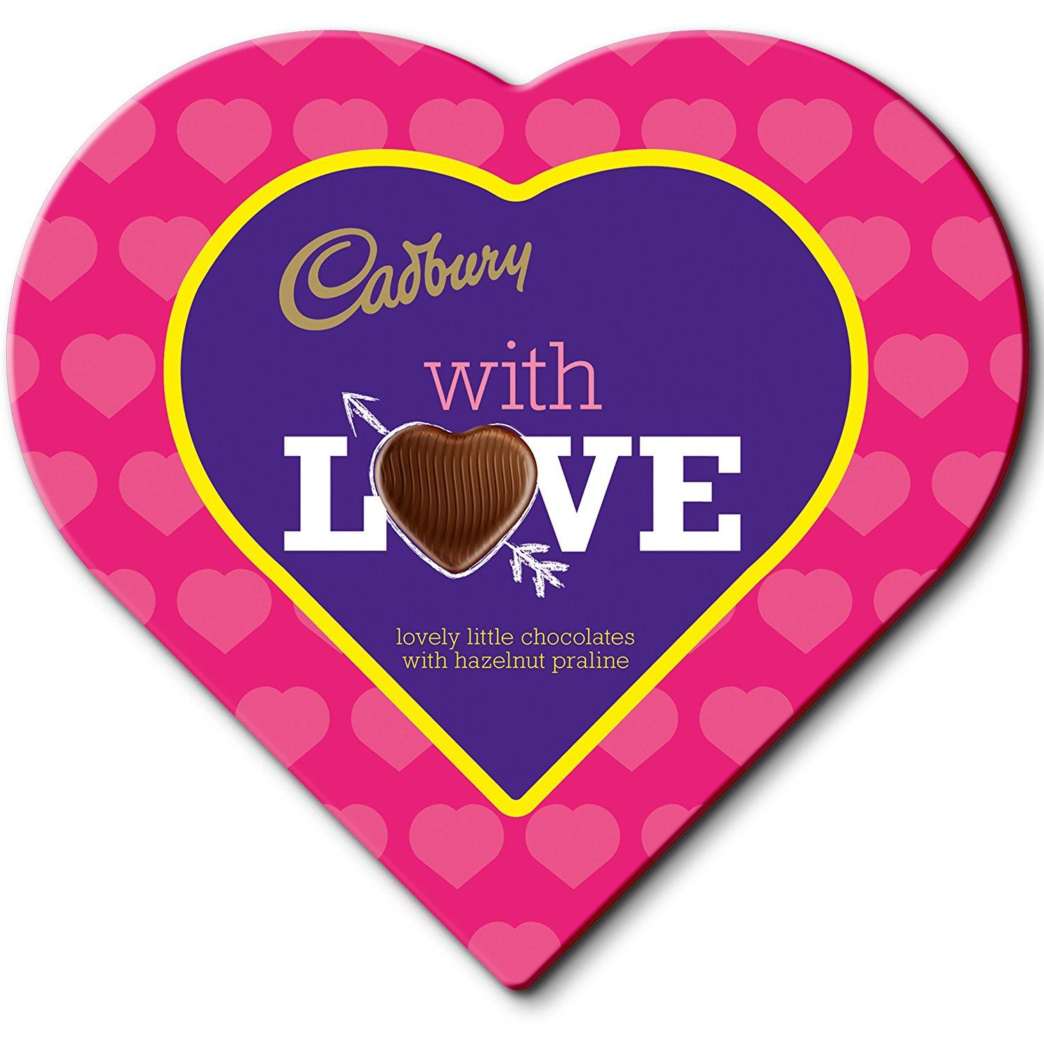 Cadbury with Love