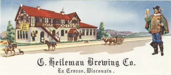 G. Heileman Brewing Company