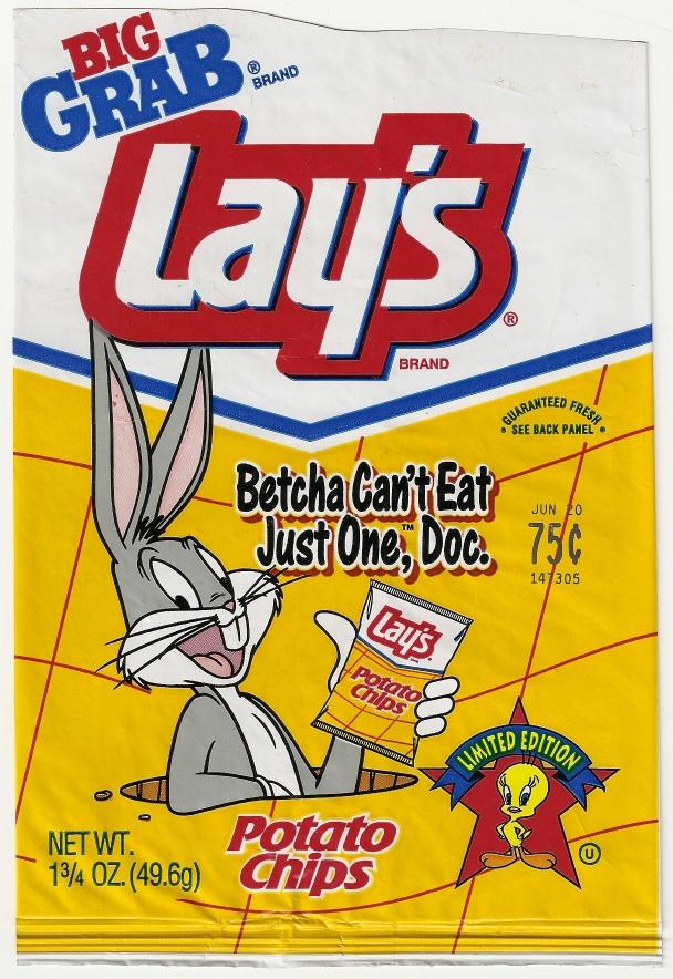 Lay's brand name