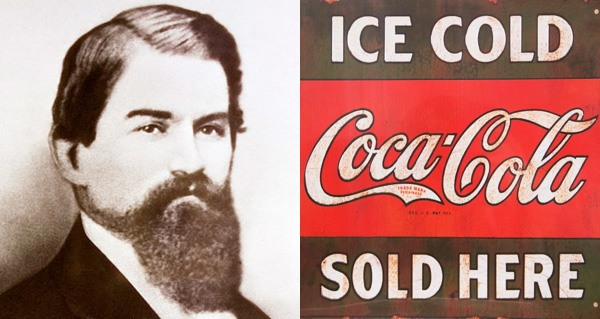 Coca cola brand name
