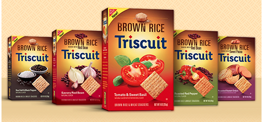 How Triscuit got its name