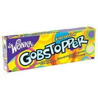 How Gobstopper got its names