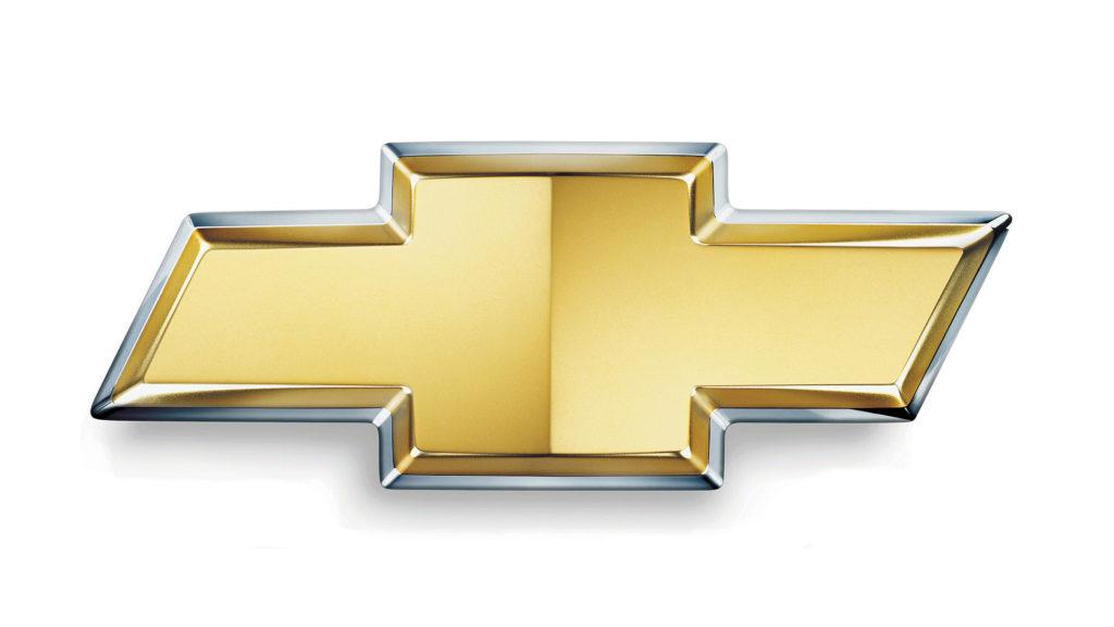 Chevrolet Brand Name