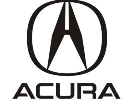 How Acura got its name