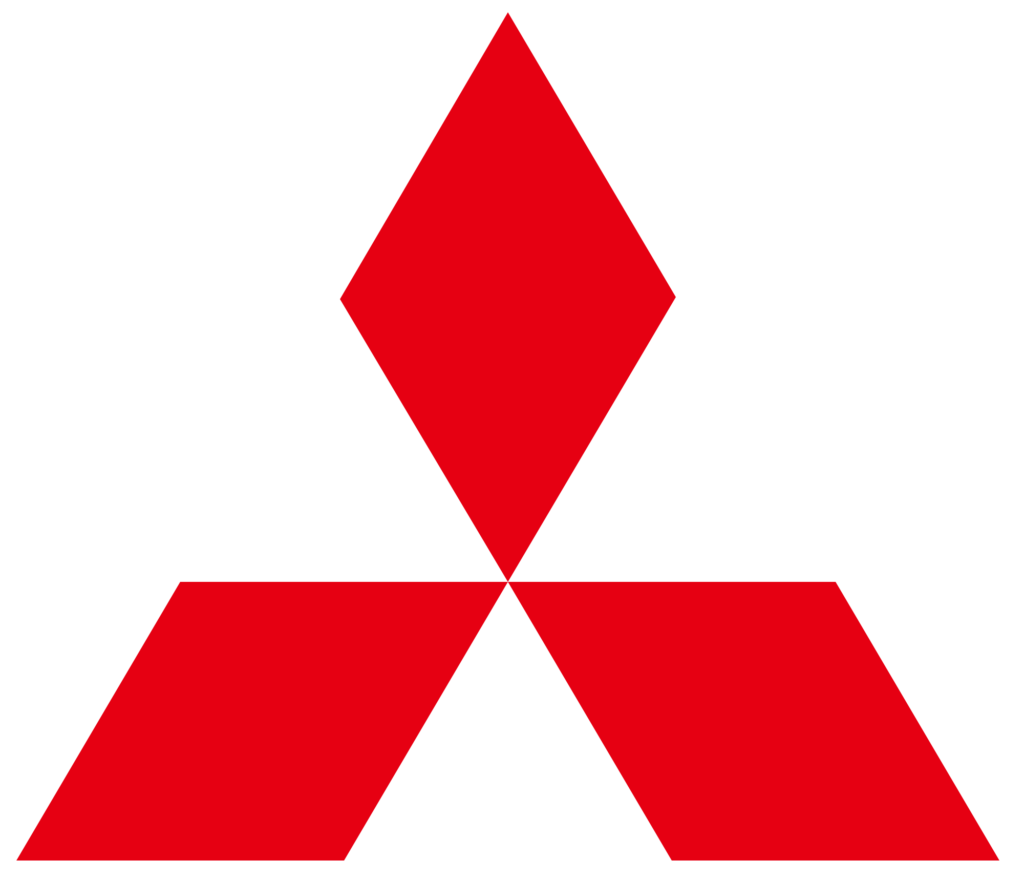 How Mitsubishi got its name