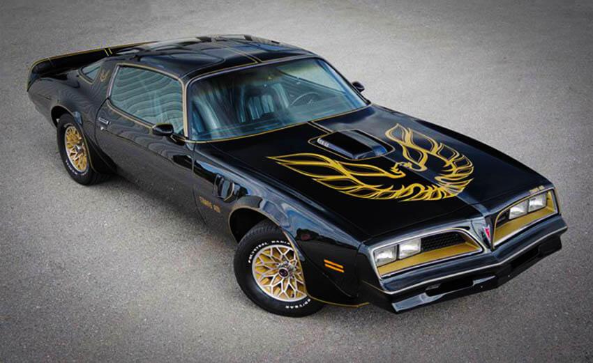 Pontiac naming story
