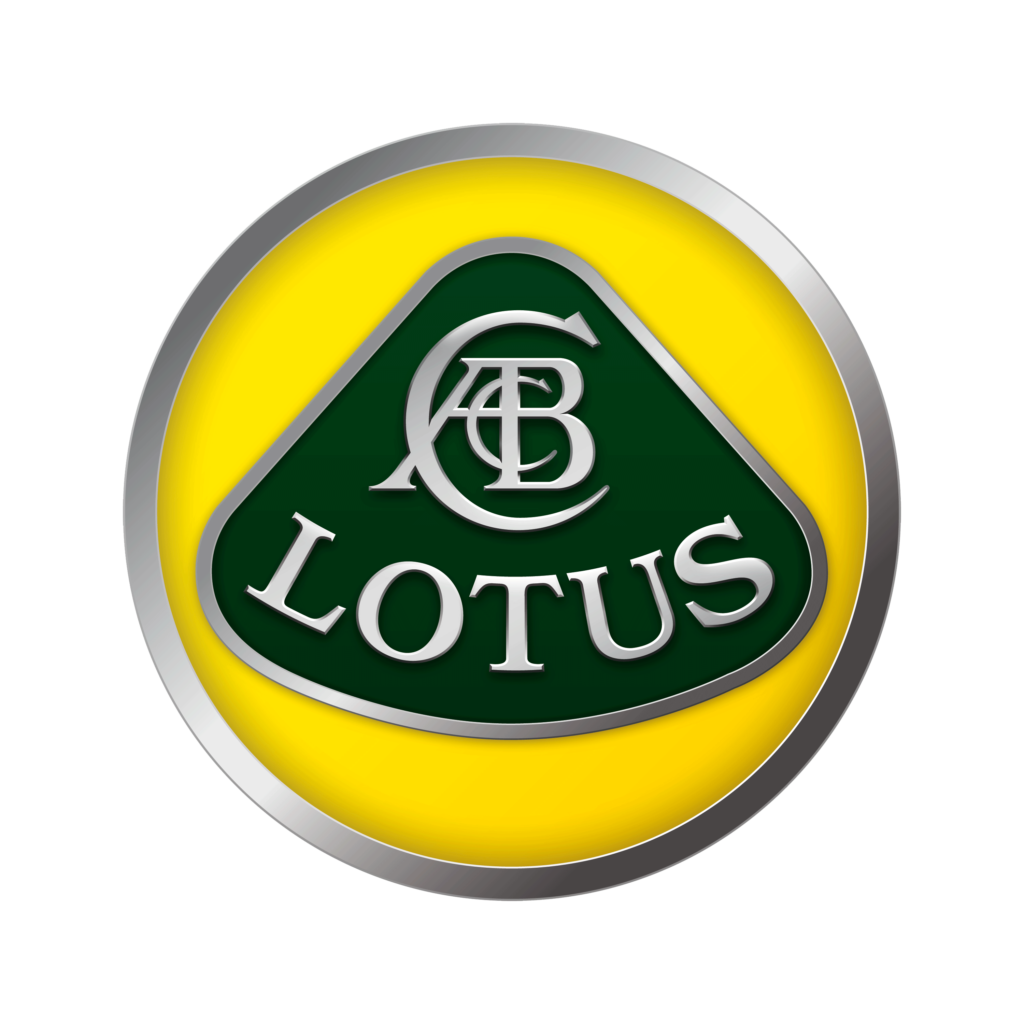 Lotus car logo