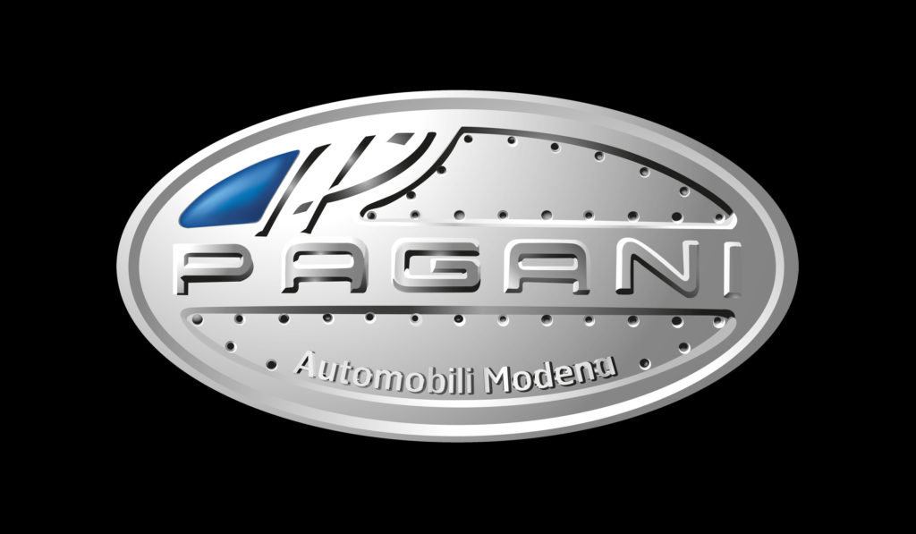 The story behind Pagani's logo