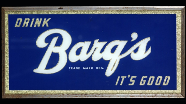 Barqs logo and naming story