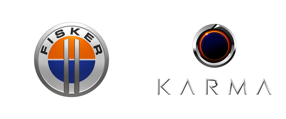 Fisker is now called Karma