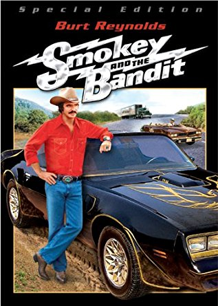 Smokey and the bandits