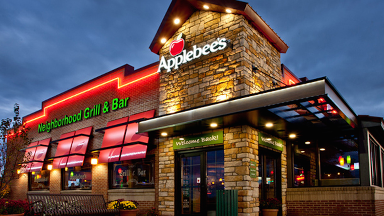 The story behind AppleBee's brand name