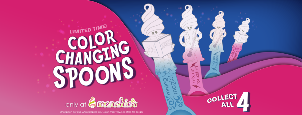 How Menchie's got its name